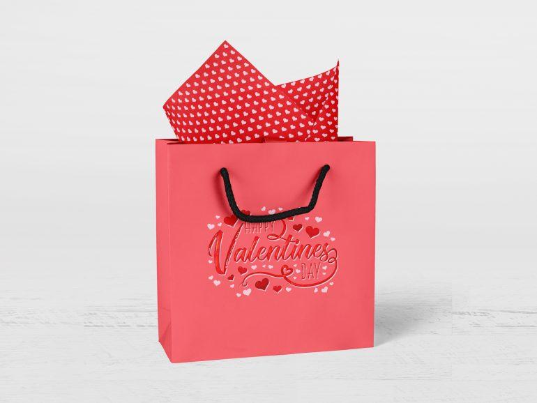 Valentine's Day Packaging Ideas