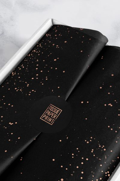 Tissue-Paper-Print---Ready-Designs---Bronze-Sparkles-on-Black_Mockup-2