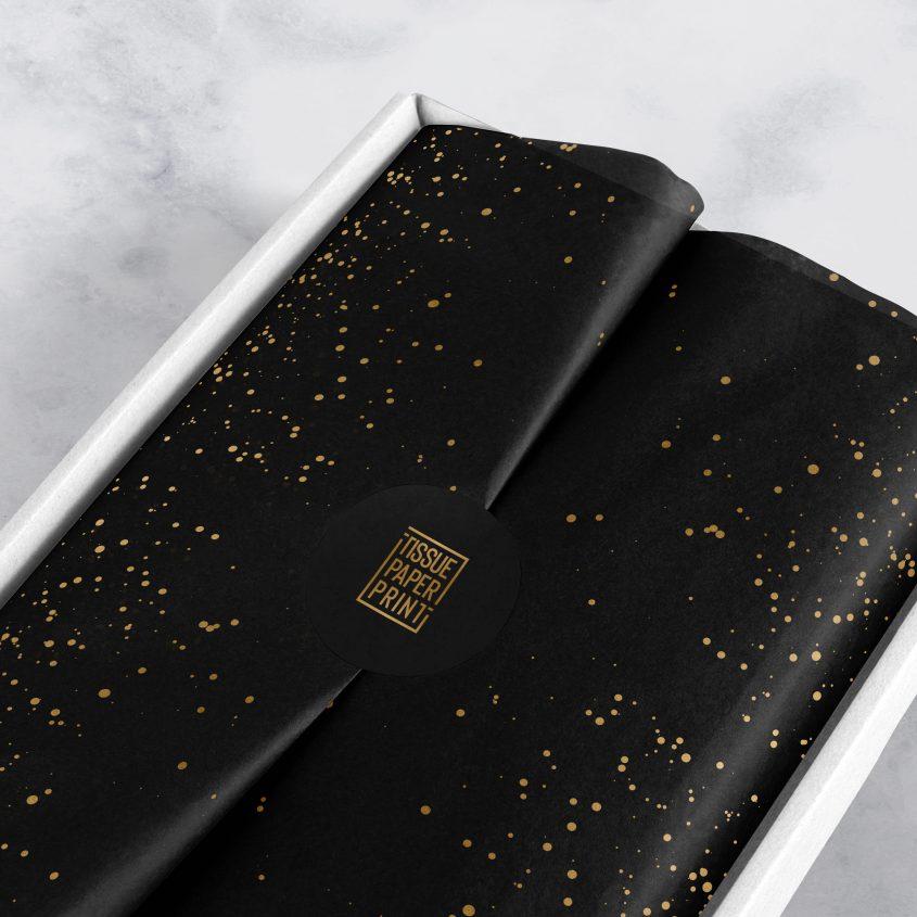 Tissue-Paper-Print---Ready-Designs---Gold-Sparkles-on-Black_Mockup-2