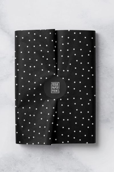 Tissue-Paper-Print---Ready-Designs---Little-Stars-on-Black-Tissue-Paper_m2