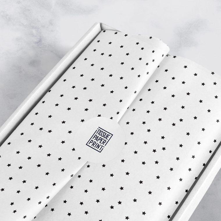 Tissue-Paper-Print---Ready-Designs---Little-Stars-on-White-Tissue-Paper_m1