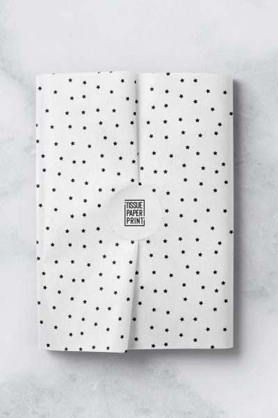 Tissue-Paper-Print---Ready-Designs---Little-Stars-on-White-Tissue-Paper_m2