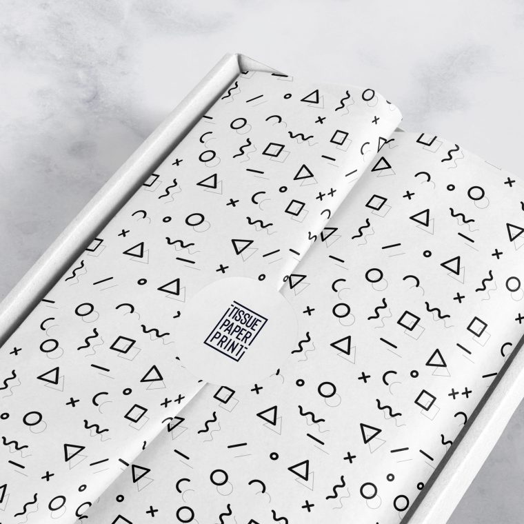 Tissue-Paper-Print---Ready-Designs---Memphis-Pattern-on-White-Tissue-Paper-Design_m1